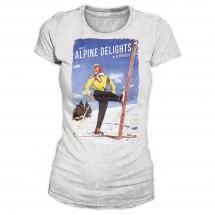 Alprausch - Women's Alti-Berta - T-shirt