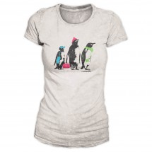 Alprausch - Women's Pingaparty - T-Shirt