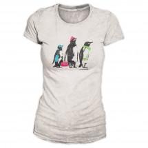 Alprausch - Women's Pingaparty - T-paidat