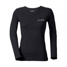 Vaude - Women's Brand L/S Shirt - Sport-T-shirt