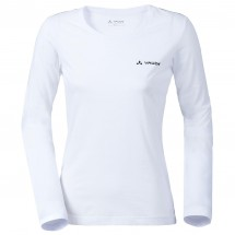 Vaude - Women's Brand L/S Shirt - Long-sleeve