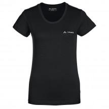 Vaude - Women's Brand Shirt - T-paidat