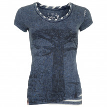 Chillaz - Women's T-Shirt Fancy Madagaskar - T-paidat