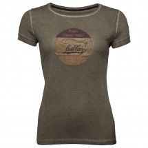 Chillaz - Women's T-Shirt Gandia Retro - T-shirt