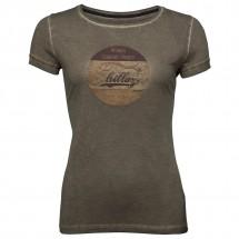 Chillaz - Women's T-Shirt Gandia Retro - T-paidat