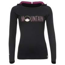 Chillaz - Women's LS Hoody Bergamo Mountain