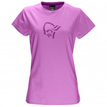Norrøna - Women's /29 Cotton Logo T-Shirt - T-Shirt