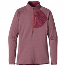 Patagonia - Women's Thermal Speedwork Zip-Neck - Juoksupaita