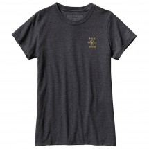 Patagonia - Women's Snow Belt T-Shirt - T-paidat