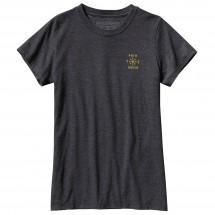 Patagonia - Women's Snow Belt T-Shirt - T-paidat