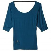 Adidas - Women's Yogi Twist Tee - Yogashirt