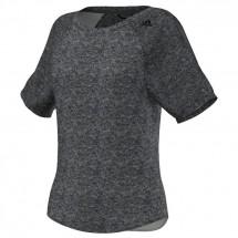 Adidas - Women's Beyond The Run Shirt - Juoksupaita