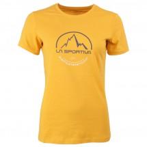 La Sportiva - Women's Logo Tee - T-paidat