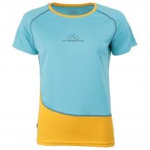 La Sportiva - Women's Swing Tee - Laufshirt