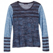 Prana - Women's Izzy Top - Manches longues