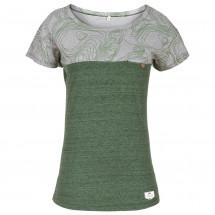 bleed - Women's Iso Tee - T-paidat