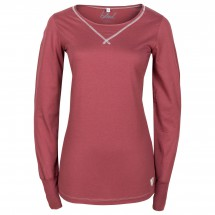 bleed - Women's Tight Longsleeve Ladies - Longsleeve