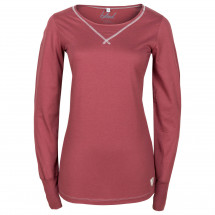 bleed - Women's Tight Longsleeve Ladies - Long-sleeve
