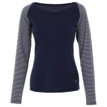 SuperNatural - Women's Pliant LS - Yoga shirt