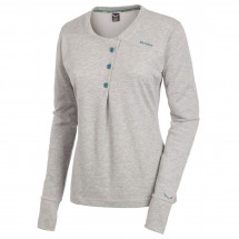 Salewa - Women's Val Di Daone 2 Dry L/S TEE - Long-sleeve