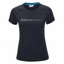 Peak Performance - Women's Gallos S/S - Running shirt