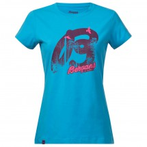 Bergans - Forest Lady Tee - T-Shirt