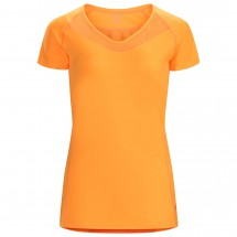 Arc'teryx - Women's Kapta SS - Running shirt