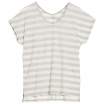 Icebreaker - Women's Aria S/S Stripe - T-Shirt