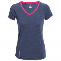 Icebreaker - Women's Spark S/S V - Running shirt
