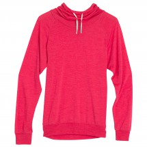 Icebreaker - Women's Sphere L/S Hood - Long-sleeve