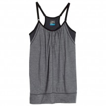 Icebreaker - Women's Spirit Tank Stripe - Top
