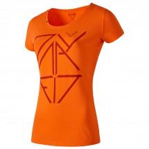 Dynafit - Women's Baltoro CO S/S Tee - T-paidat