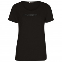 Norrøna - Women's /29 Cotton Norrøna T-Shirt - T-paidat