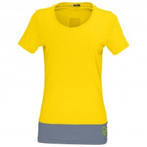 Norrøna - Women's /29 Horizontal Cotton T-Shirt - T-paidat