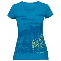 Vaude - Women's Gleann Shirt III - T-paidat