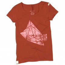 Gentic - Women's Polygon Dream Tee - T-paidat