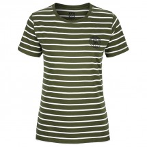 66 North - Women's Logn T-Shirt Small Sailor - T-shirt
