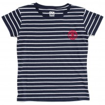66 North - Women's Logn T-Shirt Small Sailor - T-skjorte