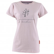2117 of Sweden - Women's Apelviken T-Shirt S/S - T-shirt
