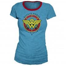 Alprausch - Wander Women T-Shirt - T-Shirt