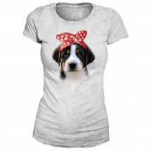 Alprausch - Women's Barry T-Shirt - T-shirt