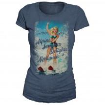 Alprausch - Women's Bergsee T-Shirt - T-paidat
