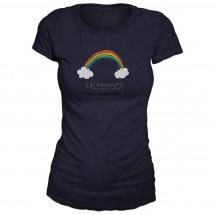 Alprausch - Women's Rägeboge T-Shirt - T-Shirt