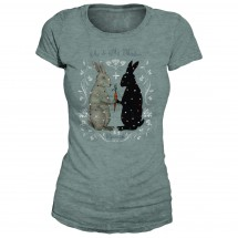 Alprausch - Women's Schattehasi T-Shirt - T-shirt