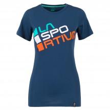La Sportiva - Women's Square T-Shirt - T-shirt
