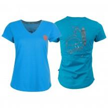Edelrid - Women's Rockover T - T-shirt