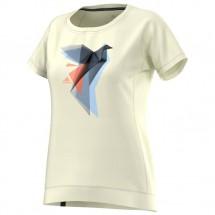 adidas - Women's Fly Tee - T-paidat