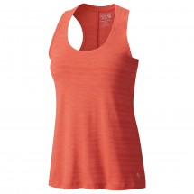 Mountain Hardwear - Women's Mighty Stripe Tank - Tank-topit
