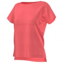 adidas - Women's Hi Dry Tee - T-paidat