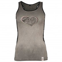 Chillaz - Women's Active Tanky Heart - Tank